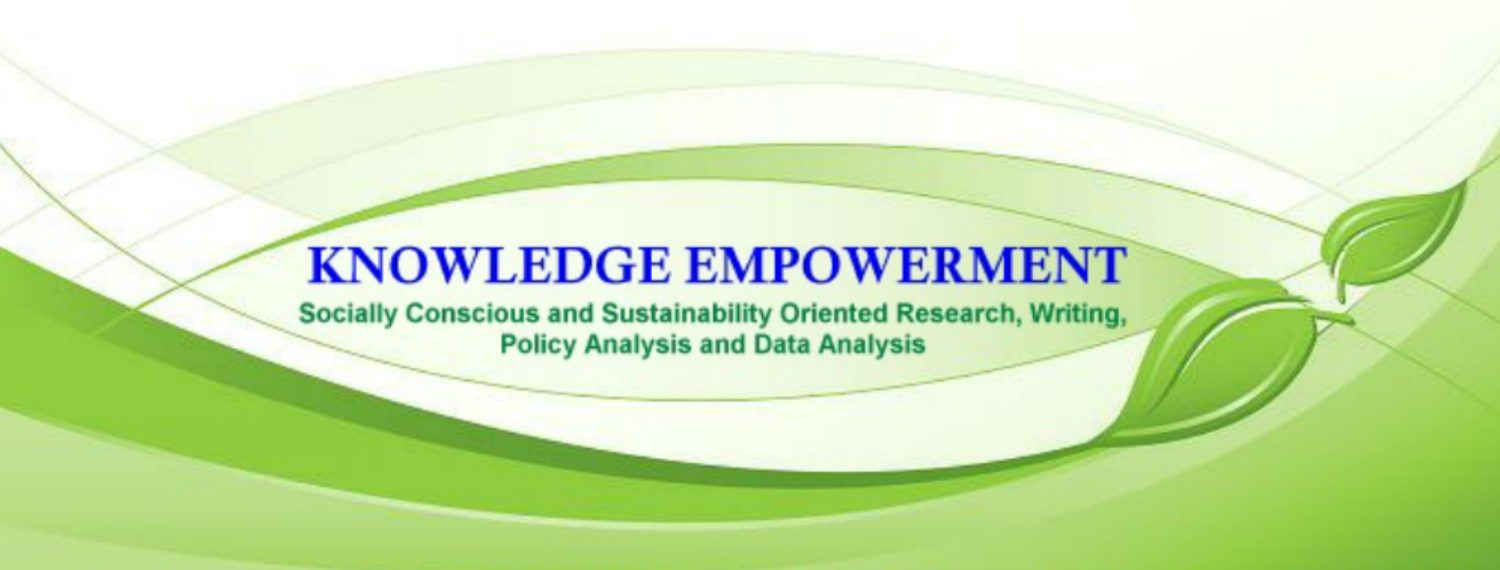 Knowledge Empowerment